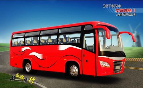 Youyi ZGT6798